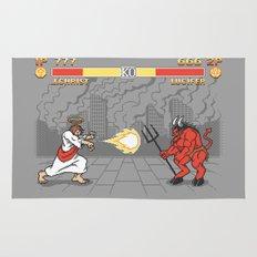 The Final Battle Rug