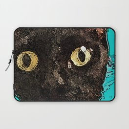 Kismet Kitty Laptop Sleeve