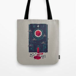 It was built for us by future generations Tote Bag