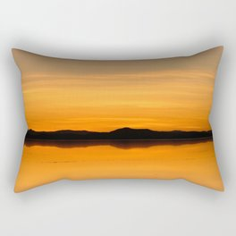 Salar de Uyuni 5 Rectangular Pillow