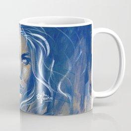 Stay Wild Ocean Child Coffee Mug