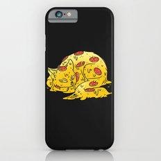 Pepperoni Pizzacat Slim Case iPhone 6s