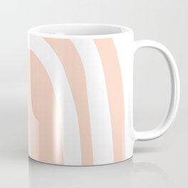nude rainbow Coffee Mug