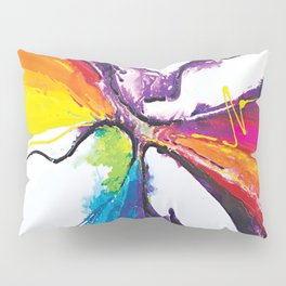 Abstract Art Britto - QB294 Pillow Sham