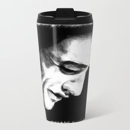 My Empire of Dust Metal Travel Mug