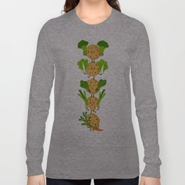 Cookies in Disguise Long Sleeve T-shirt