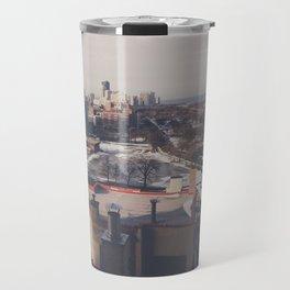 North Chicago Travel Mug