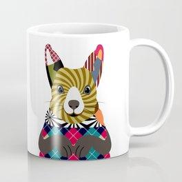 Fox Squirrel Coffee Mug