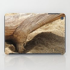 Natural forms iPad Case