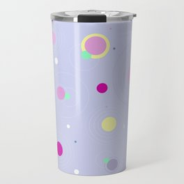 SWEET CANDY BERRY Travel Mug