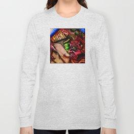 Lucky Devil Long Sleeve T-shirt