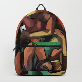 Selfie Cubista Backpack