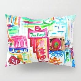 Chinatown 1 Pillow Sham