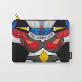 """MAZINGER Z """"THE KING"""" Carry-All Pouch"""