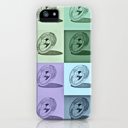 Hatchling Peeper iPhone Case