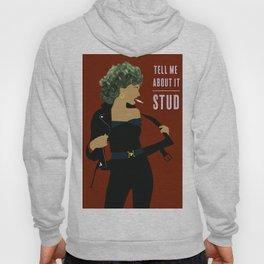 Stud Hoody