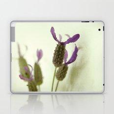 Lavender moment Laptop & iPad Skin