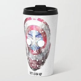 Yankee Mask Travel Mug