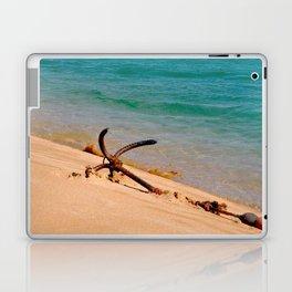 OUALIDIA (Morocco) VIII Laptop & iPad Skin