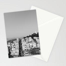 San Francisco XVII Stationery Cards