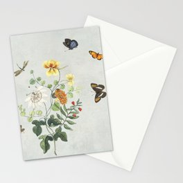 Waiting on Spring Stationery Cards