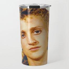 Marko the Lost boys Travel Mug