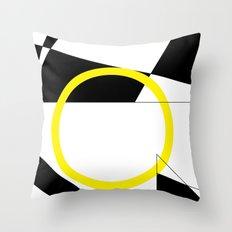 sunlight Throw Pillow