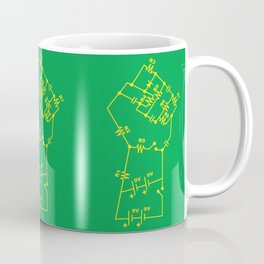 Re-Volt Coffee Mug