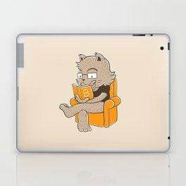 What's Bitcoin Laptop & iPad Skin