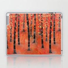 Birches Laptop & iPad Skin