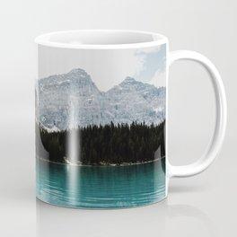 Lake Moraine, Banff National Park Coffee Mug