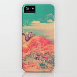 PALMMN iPhone Case
