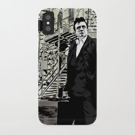 Folsom Prison iPhone Case
