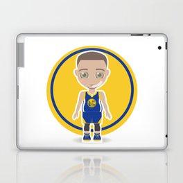 Steph Curry Laptop & iPad Skin
