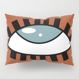 Keep Rollin' On Pillow Sham