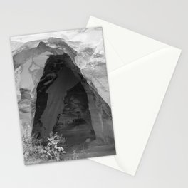 Old Bell Cave from Israel Stationery Cards