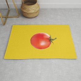 Tomato Rug