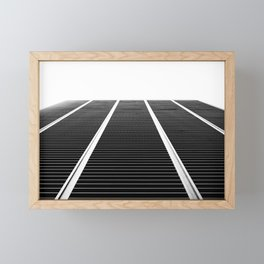 NYC lately 32 Framed Mini Art Print
