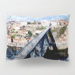 Oporto Pillow Sham