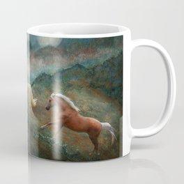 Celestial Spirits Coffee Mug