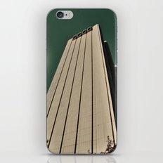 Windowless.  iPhone & iPod Skin