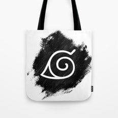 Naruto Tote Bag