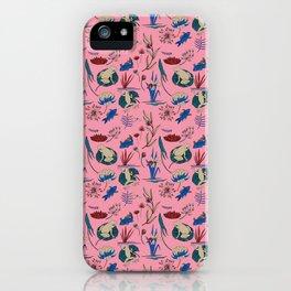 Lagoa iPhone Case