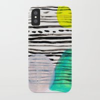 southwest iPhone & iPod Cases featuring Southwest by Jessalin Beutler