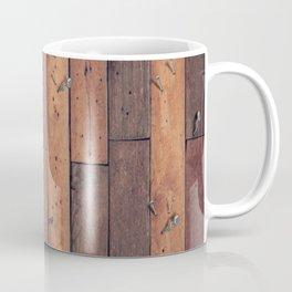 Nailed Coffee Mug