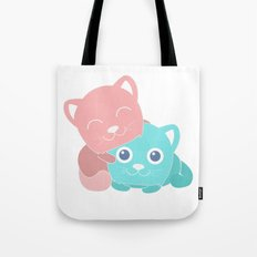 AdorableInc Tote Bag