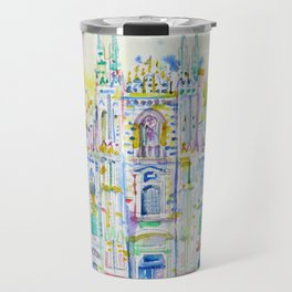 MILAN CATHEDRAL - DUOMO Travel Mug