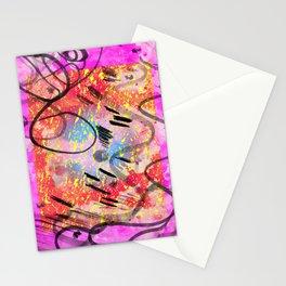 Juicebox Stationery Cards