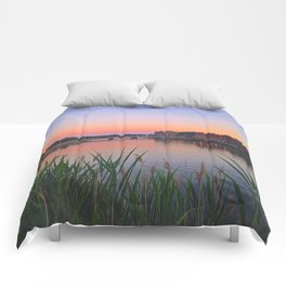 Connecticut Comforters