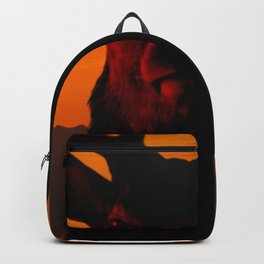 Highland Stag Backpack